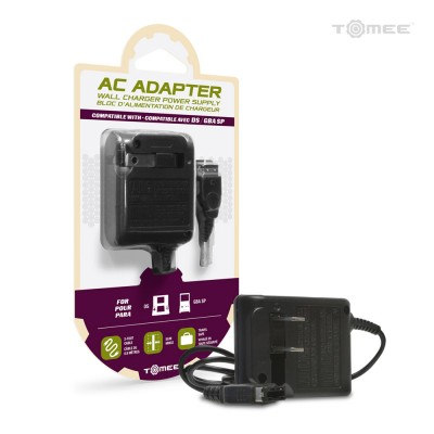 NDS/GBA: AC ADAPTER - TOMEE (NEW)